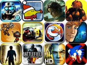 Games App Store