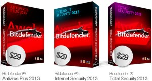 Any antivirus product 3PCs/1YEAR