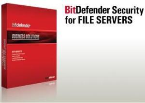 BitDefender File Servers