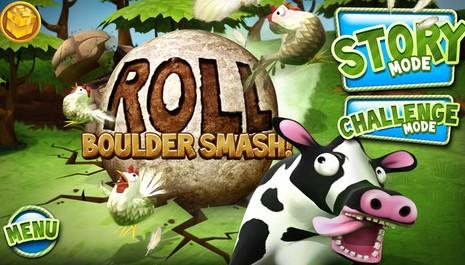 Boulder Smash