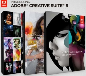 Creative Suite Box versions