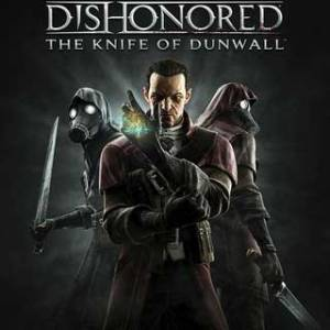 Dishonored Details