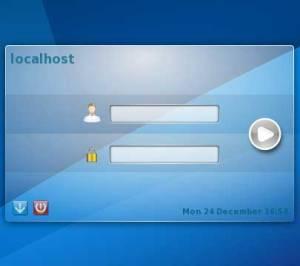 KDE Plasma 2