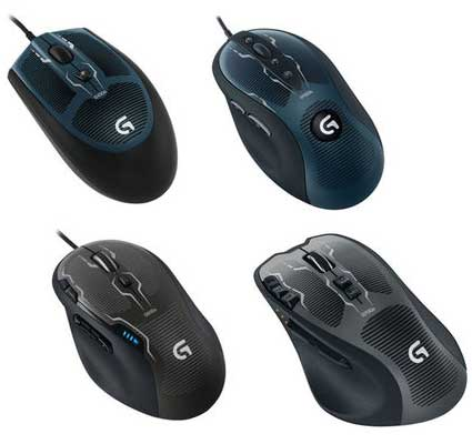 1bdbdfd68b2 New gaming line products: Logitech Gaming Mouse | IT News Today