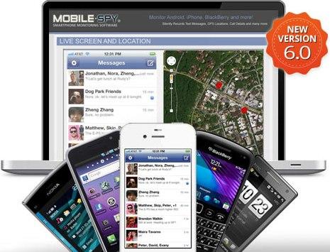 Mobile Spy Review - bestphonespy.com