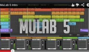 MuLab 5.0