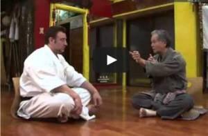 Karate - Samurai Spirit