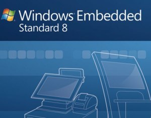 Windows 8 Embedded