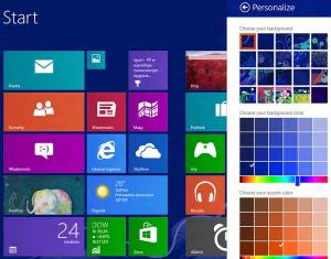 Windows Blue Screenshot 1