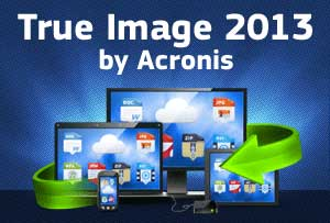 Acronis True Image 2013