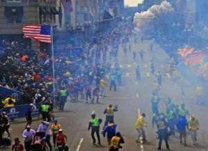 Boston tragedy