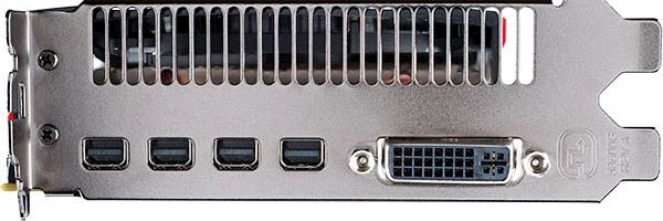 Display connectors