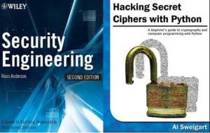 Security Books