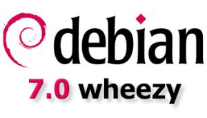 Debian 7 Wheezy �������