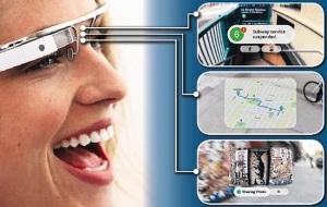 Google Glasses
