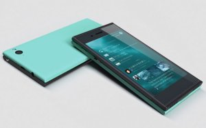 Jolla Sailfish Phone