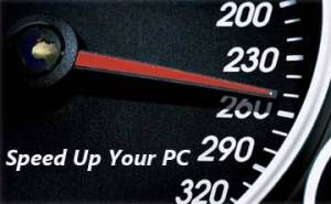 Speed up Windows 8