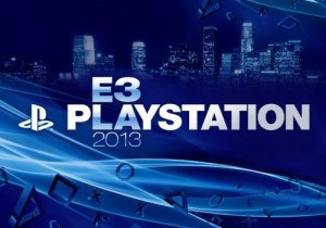 Playstation 4 - E3 conference