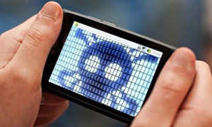 Mobile Devices and Cybercrime
