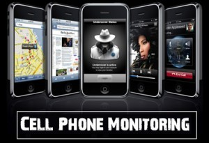 Mobile Phone Monitoring Software
