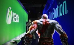 PS4 Xbox One E3