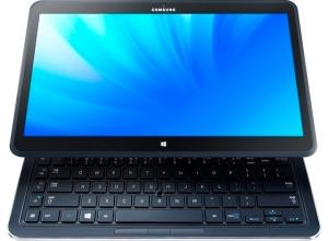 Samsung ATIV Q tablet