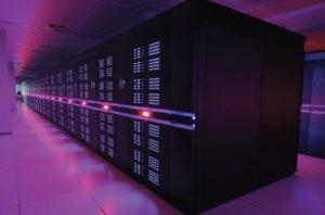 Exascale computing