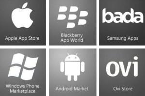 Online App Stores