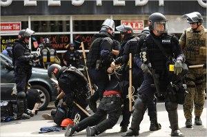 Terrorism Task Force