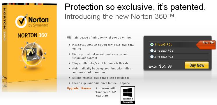 norton internet security antivirus free download for windows 8