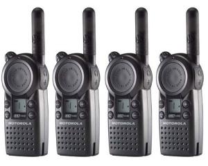 Two Way Radios