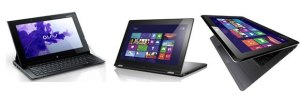 Laptops And Hybrids