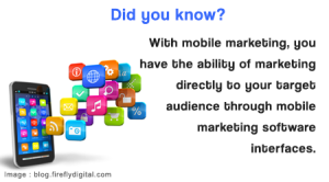 Mobile Marketing Campaign