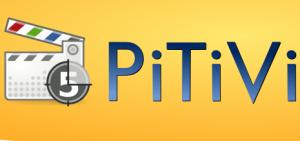 Pitivi logo