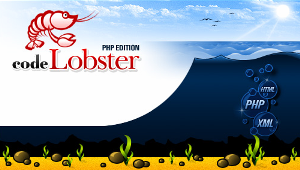 CodeLobster PHP Editiion