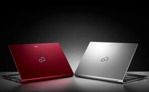 Fujitsu Laptops