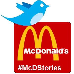 McDStories