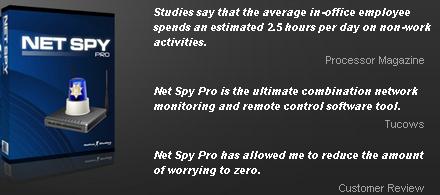 Net Spy Pro