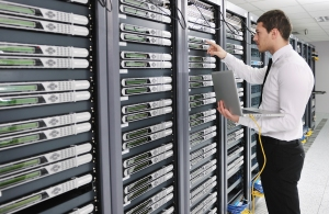 server networks