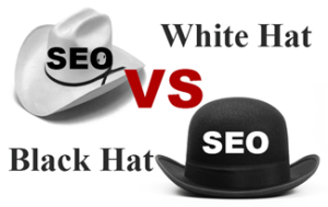 Link Building – White Hat SEO vs  Black Hat SEO | IT News Today