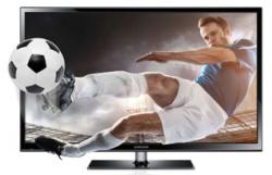 3d TV Football