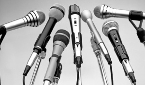 Choosing The Right Microphone