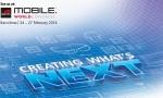Mobile World Congress2014