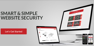 SiteLock Security Suite