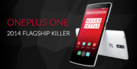 OnePlus Android phone