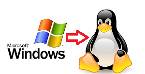 Easy replacement for Windows XP