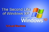 Windows XP - Virtual Machine
