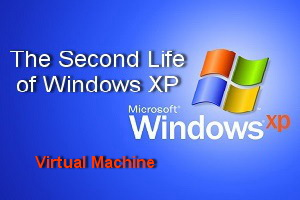 Windows XP on Virtual Machine