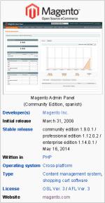magento wiki