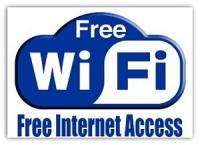 Public Wi-Fi Networ